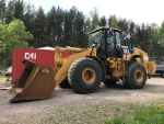 Caterpillar 972H2012 года за 42 500 000 тг. на Автоторге