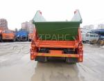 Спецтехника мусоровоз МАЗ 5550B2 МКС-3501 2014 года за 14 991 750 тг. в городе Москва