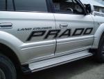 Toyota Land Cruiser Prado 150, 120, 95, 78 Авторазбор  на Автоторге