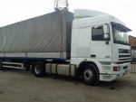 DAF 95 ATI 4001996 года за 7 650 000 тг. на Автоторге