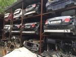 Все по кузову на Lexus GX 470 в городе Алматы