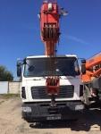 МАЗ КЛИНЦЫ КС-35719-5-022013 года за 16 729 476 тг. на Автоторге