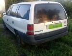 Продажа Opel Astra1992 года за 450 000 тг. на Автоторге