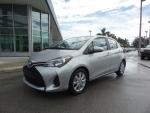 Продажа Toyota Yaris2016 года за 1 251 874 тг. на Автоторге