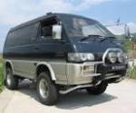 Продажа Mitsubishi Delica1995 года за 1 300 000 тг. на Автоторге