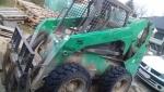 Спецтехника погрузчик Bobcat Bobcat S250 2004 года за 7 700 000 тг. в городе Актобе