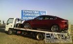 Эвакуатор -Алматы. Съезжающая платформа...  на Автоторге