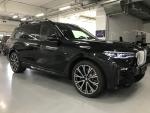 Продажа BMW 7302019 года за 43 000 000 тг. на Автоторге