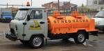 УАЗ 33032017 года за 3 800 000 тг. на Автоторге