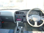 По салону на Toyota L C Prado 150. 120. 95. 90 78.Hilux Surf 215 185 130  на Автоторге