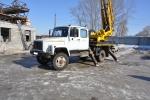 ГАЗ Авто вышка  ПСС-131.18Э - газ-330862011 года за 2 800 тг. на Автоторге