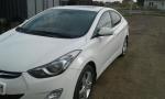 Продажа Hyundai Elantra2011 года за 10 819 тг. на Автоторге