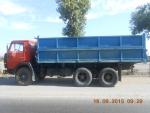Спецтехника КамАЗ 5320 в Алматы