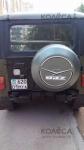 Автомобиль УАЗ Hunter 2008 года за 1300000 тг. в Астане