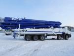 KCP KCP 60ZX-1702015 года за 213 750 000 тг. на Автоторге