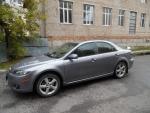 Продажа Mazda 62006 года за 6 569 тг. на Автоторге