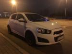 Продажа Chevrolet Aveo2014 года за 2 200 000 тг. на Автоторге