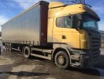 Scania R4202008 года за 15 000 000 тг. на Автоторге