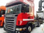 Scania R4202007 года за 8 640 375 тг. на Автоторге