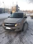 Автомобиль ВАЗ 2190 2014 года за 1900000 тг. в Караганде