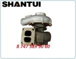 Турбина на бульдозер Shantui...  на Автоторге