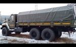 Урал  4320-5911-742018 года за 19 544 181 тг. на Автоторге
