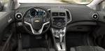 Продажа Chevrolet Aveo2015 года за 3 676 тг. на Автоторге