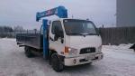 Hyundai HD782010 года за 9 675 000 тг. на Автоторге