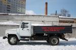 Спецтехника ГАЗ ГАЗ-САЗ-35071 в другой