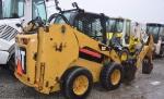 Спецтехника погрузчик Caterpillar 226B 2008 года за 6 300 000 тг. в городе Актобе