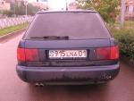 Автомобиль Audi A6 1994 года за 4676 тг. в Астане