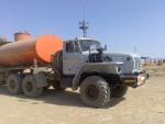 Урал 44202 Нефтевоз 18м32012 года за 23 250 000 тг. на Автоторге