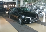 Продажа Hyundai Elantra2016 года за 4 769 470 тг. на Автоторге