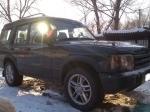 Продажа Land Rover Discovery2004 года за 5 600 000 тг. на Автоторге