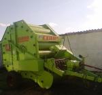 Спецтехника сельхозтехника Claas Rollant 62 2000 года за 3 750 000 тг. в городе Костанай