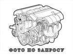 Контрактный двигатель CAL для ауди  на Автоторге