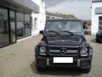 Трансфер на Mercedes-Benz Gelandewagen...  на Автоторге