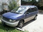 Автомобиль Nissan Prairie Joy 1997 года за 1200000 тг. в Усть-Каменогорске