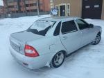 Продажа ВАЗ Priora2012 года за 1 400 000 тг. на Автоторге