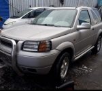 Продажа Land Rover Freelander1998 года за 1 500 000 тг. на Автоторге