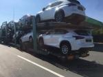 Транспортная компания оказывает услуги...  на Автоторге