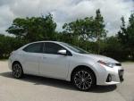 Продажа Toyota Corolla2016 года за 2 455 245 тг. на Автоторге