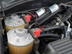 Автомобиль Toyota 4runner 2003 года за 6100000 тг. в Москва