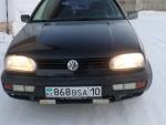 Продажа Volkswagen Golf III1994 года за 650 000 тг. на Автоторге
