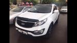 Автомобиль Kia Sportage 2015 года за 7000000 тг. в Астане