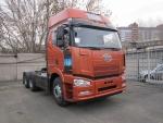 FAW CA 4250P66  K24T1A1E42012 года за 17 673 750 тг. на Автоторге