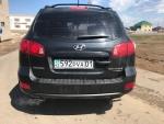 Продажа Hyundai Santa Fe2007 года за 4 000 000 тг. на Автоторге