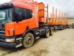Scania Р 380 6*42007 года за 16 209 000 тг. на Автоторге