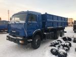 КамАЗ 451432018 года за 11 150 000 тг. на Автоторге
