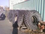 продам шины на: самосвалы...  на Автоторге